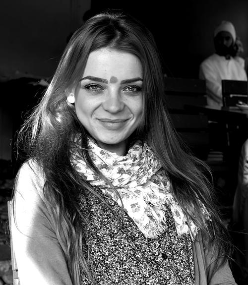 Harijot Kaur